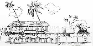 Indian Emporium, India, Kerala - manufacturers and exporters